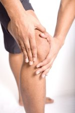 Knee pain and hip pain relieved by chiropractic care and orthotics