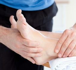 Oviedo foot pain patients benefit from orthotics